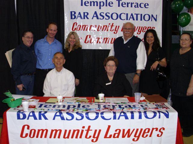 TTBA members